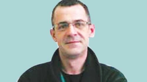 Dr. Mihai Măgureanu: Chirurgie fără bisturiu, pe coloana vertebrală