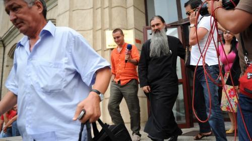 ÎPS Teodosie rămâne sub control judiciar