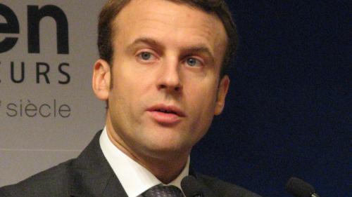 Macron se confruntă cu primele proteste stradale majore privind legea muncii