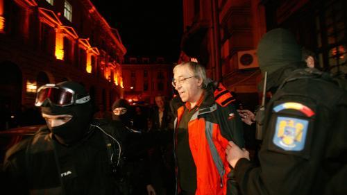 ALERTĂ - Gregorian Bivolaru, eliberat condiționat din pușcărie