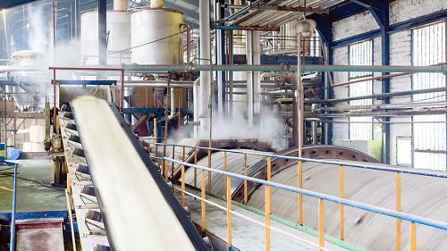 Fabrica Zahărul Oradea, pusă pe butuci de strategiile nemţeşti