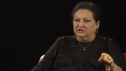"""Dezvăluiri picante făcute de Monica Pop:  """"Eu l-am cunoscut pe Gheorghe Dinică înainte să-și cunoască soția"""""""