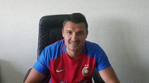 Budescu a fost desemnat jucătorul etapei în Europa League! A depăşit starul lui Milan