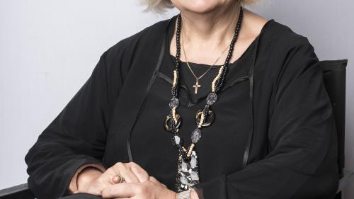 """Irina Margareta Nistor: """"Mă bucur că sunt actori din toate generațiile"""""""
