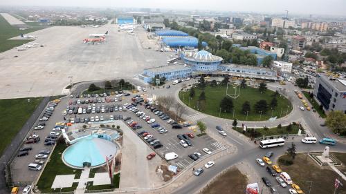 Partenerii lui Dorin Cocoş, în afacerea scandaloasă cu terenurile Aeroportului Băneasa