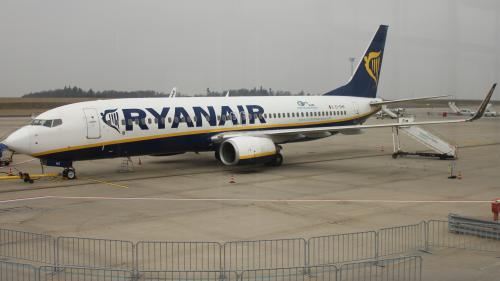 Bucureștiul se numără printre orașele afectate de anularea zborurilor companiei Ryanair