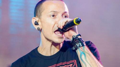 VIDEO - Ultimele ore ale solistului vocal al trupei Linkin Park