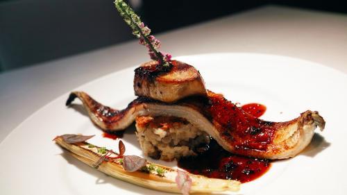 Foie gras interzis în California! Ce pățesc cei care îl prepară?