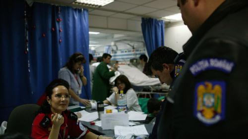 Ministrul Sănătății și primarul Sectorului 1 vor relocarea Spitalului Floreasca și Spitalul de Arși