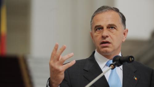 Mircea Geoană, audiat în instanţă în legătură cu ceasurile de lux primite de la Vanghelie