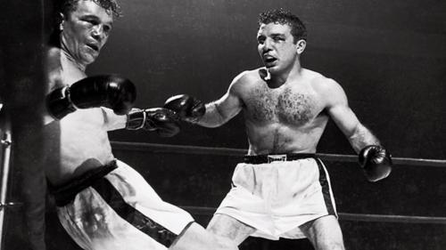 S-a stins din viaţă o legendă a boxului american, Jake LaMotta