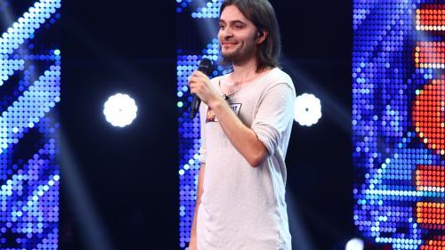 """""""X Factor va fi ultimul examen pentru mine"""""""