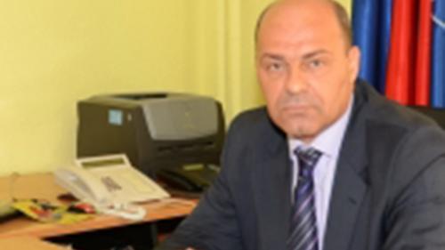 Chestorul de poliţie Mihai Voicu va fi adjunct al şefului IGPR
