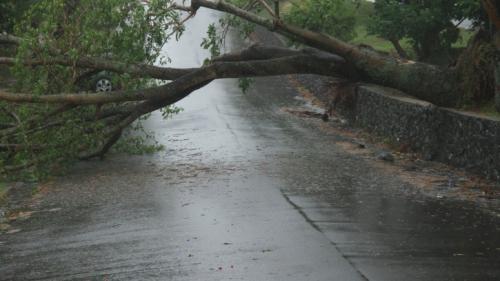IGSU: Capitala și 38 de localități din 15 județe, afectate de vremea rea de noaptea trecută