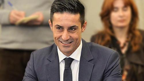 Lista lui Dragomir conţine 11 jurnalişti şi 15 politicieni