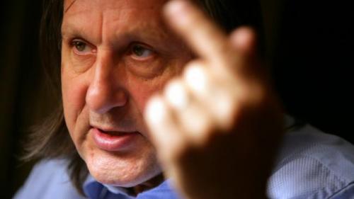Ilie Năstase a devenit consul onorific al Cehiei în România
