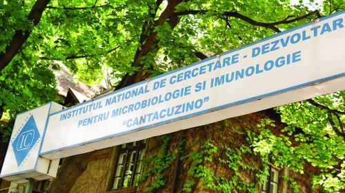 Institutul Cantacuzino, militarizat urgent