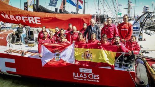 Juan Carlos, fostul rege al Spaniei, campion mondial la iahting la 79 de ani