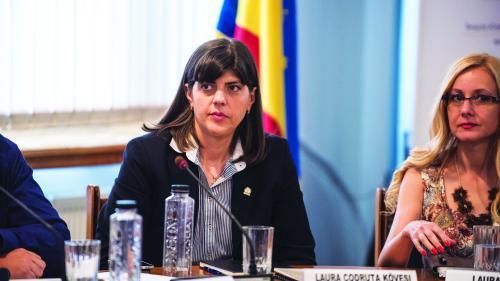 Kovesi şi şefii Inspecţiei Judiciare se vor ancheta reciproc