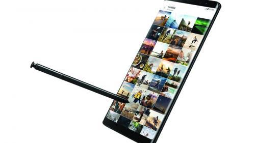 Samsung Galaxy Note 8, lansat în România
