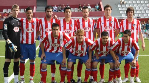 Atletico Madrid-Sevillia 2-0, în campionatul Spaniei