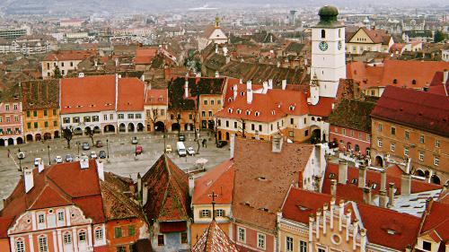 Șefii structurilor de combatare a criminalității organizate în Europa de Sud-Est s-au reunit la Sibiu