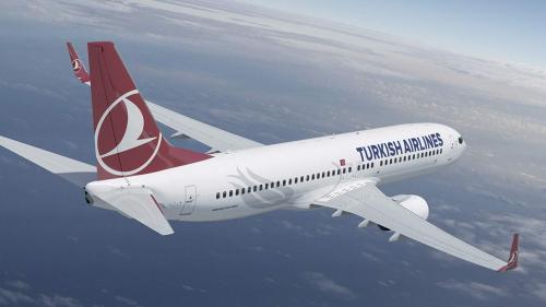 """Erdogan a devenit ,,băiat bun"""": TURCIA semnează pentru 40 DE AVIOANE BOEING 787, în valoare de 11 miliarde dolari"""