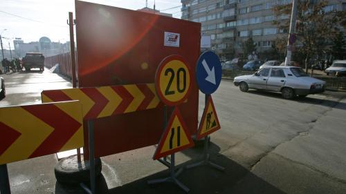 IMPORTANT pentru șoferi! Restricţii de trafic, sâmbătă şi duminică, în Bucureşti
