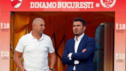 Vasile Miriuță pregătește o surpriză pentru derby-ul cu FCSB. Antrenorul reactivează un jucător ignorat de Contra