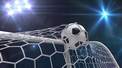 FCSB - Dinamo 1-0. Victorie la limită