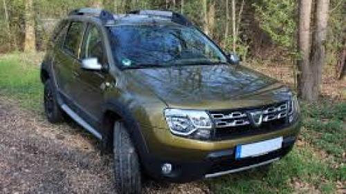 """Noul Duster prezentat în premieră în România la """"Renault Day"""""""