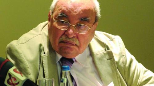 Strigatul de revolta al marelui profesor doctor Alexandru Oproiu