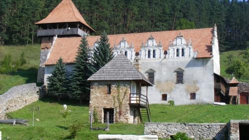 Descoperă castelele și conacele mai puțin cunoscute din România