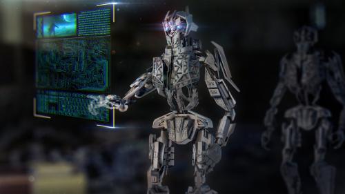 Inteligenţa artificială, industria viitorilor triliardari