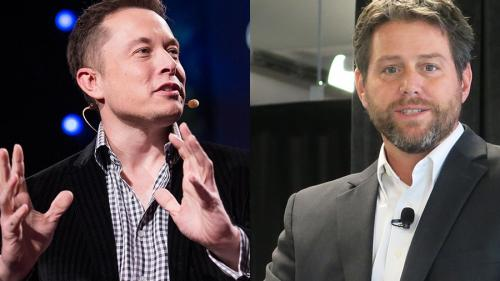 Director din compania General Motors: Elon Musk mănâncă r---t