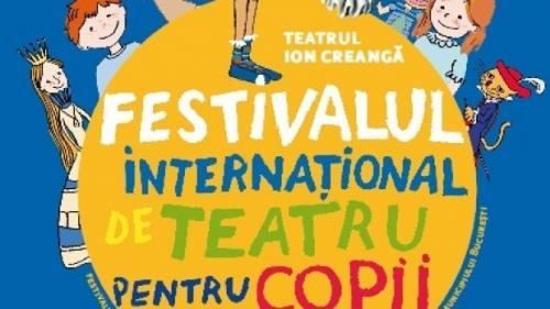 """Începe Festivalul Internațional de Teatru pentru Copii """"100, 1.000, 1.000.000 de poveşti"""""""