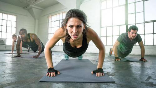 3 trucuri ca să învingi lenea și să faci mișcare