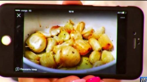 """Lidia Fecioru dezvaluie leacul suta la suta natural: """"Se iau șase căței de usturoi care se prăjesc în coajă și se consumă în 24 de ore. După o lună de zile, organismul.."""""""