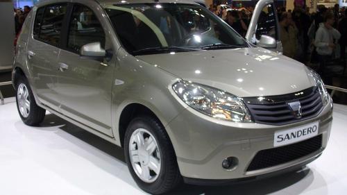 Dacia va lansa mașini electrice accesibile