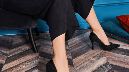 Pantofii mereu indispensabili chiar și în sezonul rece