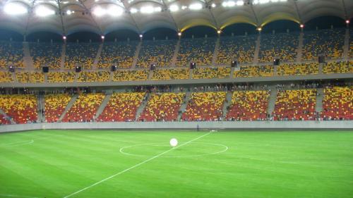 PMB vrea să achiziţioneze servicii de întreţinere a gazonului de pe Arena Naţională