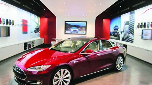 Probleme la Tesla.  Model 3 îi dă insomnii lui Musk