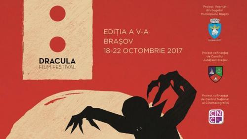 """Braşov: Thrillerul erotic """"Amantul Dublu"""", nominalizat la Palme d'Or, va închide Dracula Film Festival"""