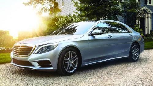 Mercedes şi-a consolidat poziţia de cel mai mare producător de automobile de lux din lume