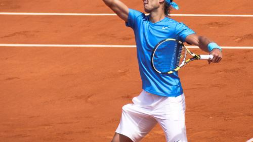 Rafael Nadal, primul finalist la turneul ATP de la Shanghai