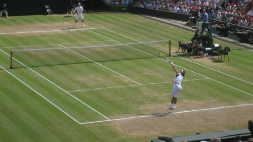 Federer l-a zdrobit pe Nadal în finala de la Shanghai! Meci perfect pentru elvețian