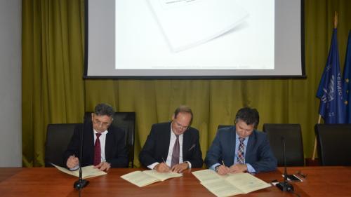 Universitatea Politehnica Bucureşti devine partener al EUROCONTROL
