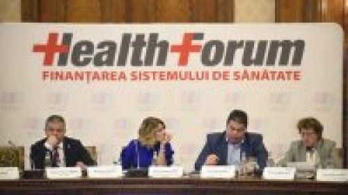 Bani europeni pentru sistemul de sănătate
