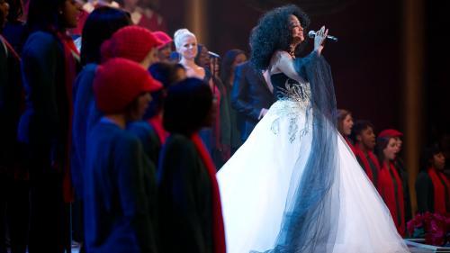 Diana Ross va primi un premiu pentru întreaga carieră la gala American Music Awards