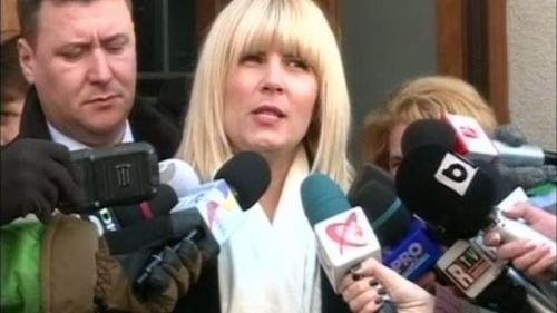 """Elena Udrea, în fața Comisiei: """"Știam personal de la Coldea și Maior că Dan Voiculescu urma să fie condamnat la zece ani"""""""